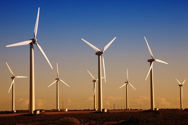 نیروی باد و دستیابی به انرژی تجدیدپذیر  رونق روزافزون صنعت انرژی باد