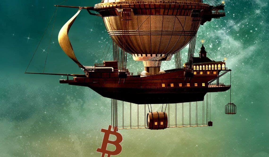 پیش بینی صعود و سقوط رمزارزها در ماه های آینده