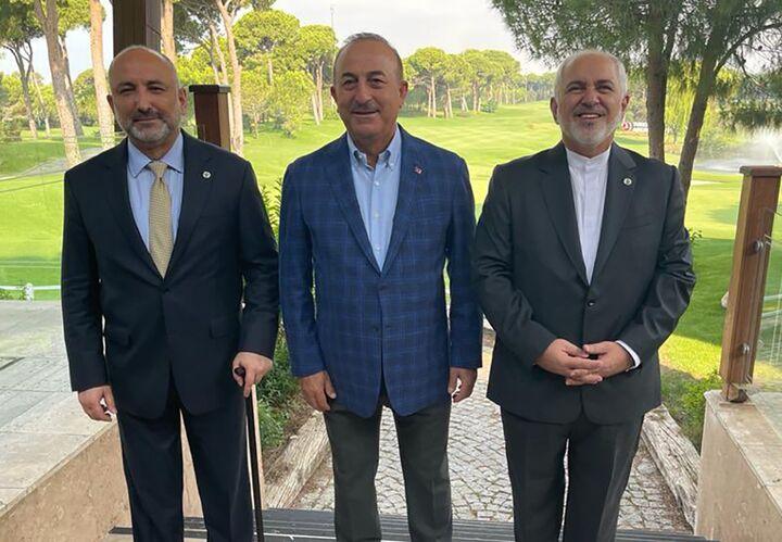نیاز افغانستان به مشارکت ایران در ترسیم آینده| روابط تجاری دو همسایه تحت تاثیر نفوذ ترکیه