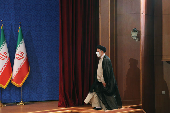 از نبود پروتکل های بهداشتی تا سوالات برجامی رسانه های خارجی| سخنگوی وزارت خارجه روحانی در نشست رییسی