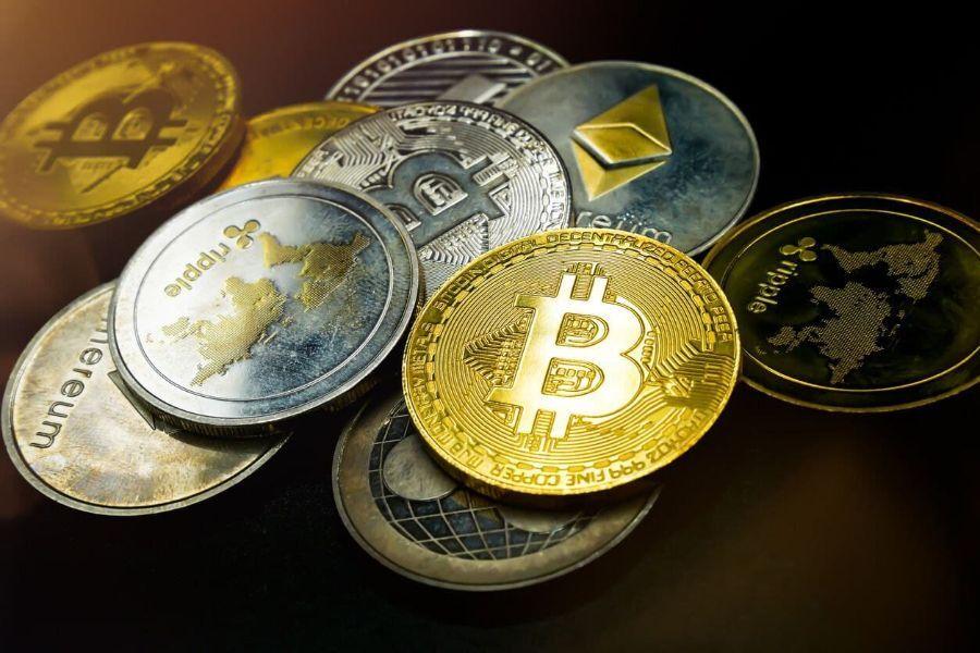 بازار رمز ارزها قرمز پوش شد