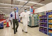 بازار لبنیات امارات بکر است| دمپینگ ترکیهایها در بازار بستنی| آب معدنی در امارات ۶۵ هزار تومان!
