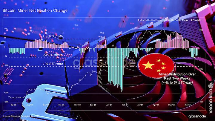 ادامه اعمال فشار بر بازار ارزهای رمزنگاری شده در چین
