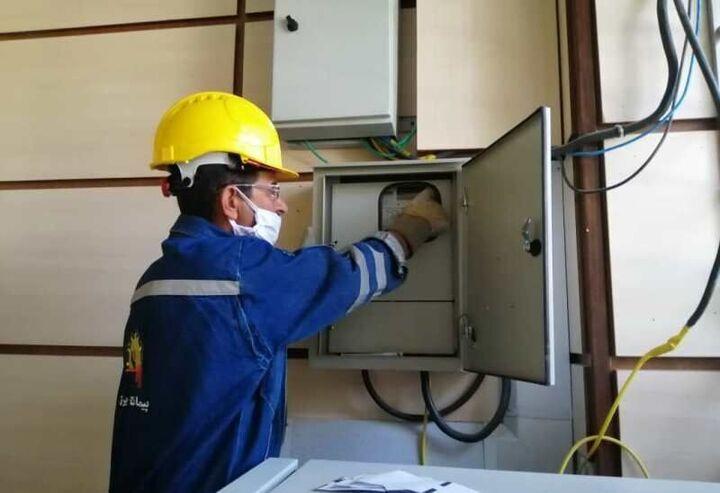 خسارات تجهیزات برق تا پایان شهریور ماه پرداخت می شود