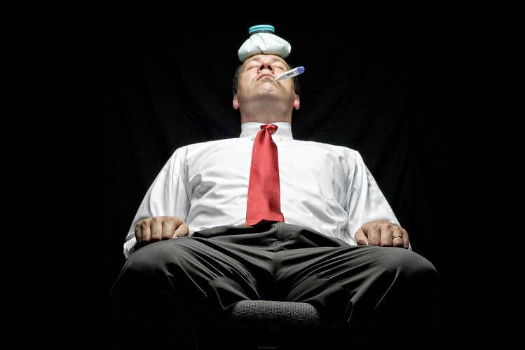 مشاوره با روانشناس باید در اولویت معامله گران فارکس باشد!
