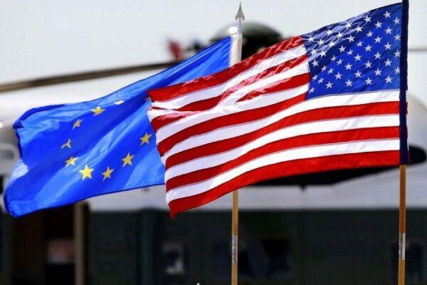 تصمیم جدی آمریکا و اروپا در زمینه اقتصاد دیجیتال  گسترش همکاری در هوش مصنوعی