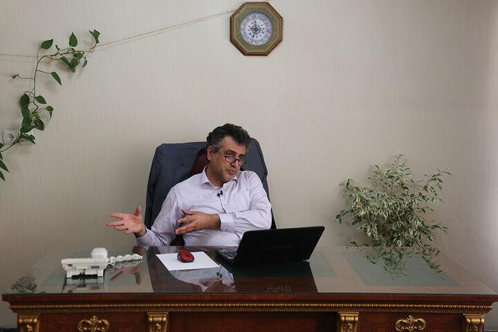 محمد عبدالله پور