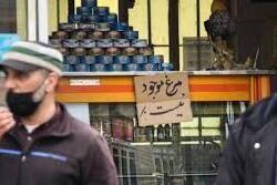 تکرار نمایش یخچالهای خالی فروشگاههای مرغ در همدان
