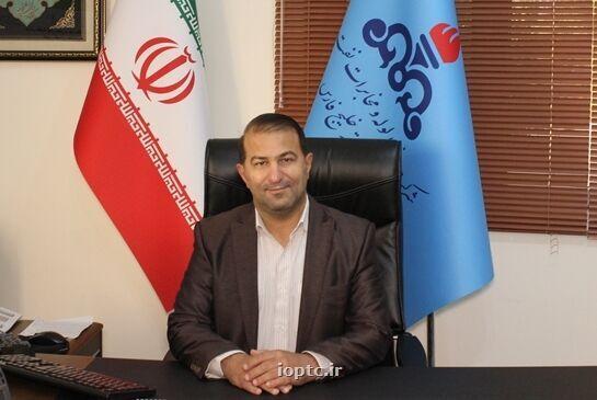بهرهبرداری از نخستین مرکز انتقال نفت ۱۰۰ درصد ایرانی
