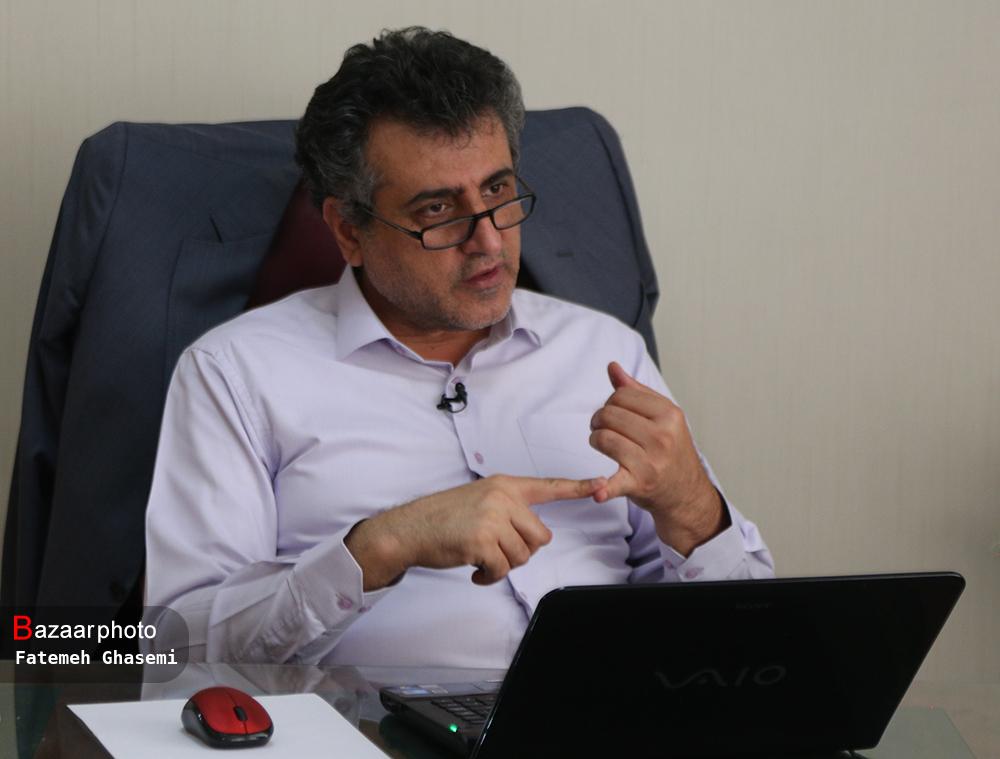 گفتگوی بازار پیرامون تحولات بازار سرمایه با محمد عبدالله پور