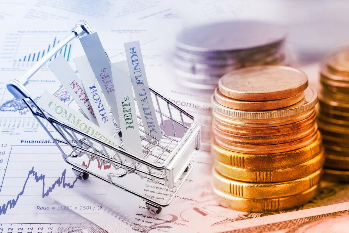 چشم انداز بازارهای سرمایه گذاری موازی