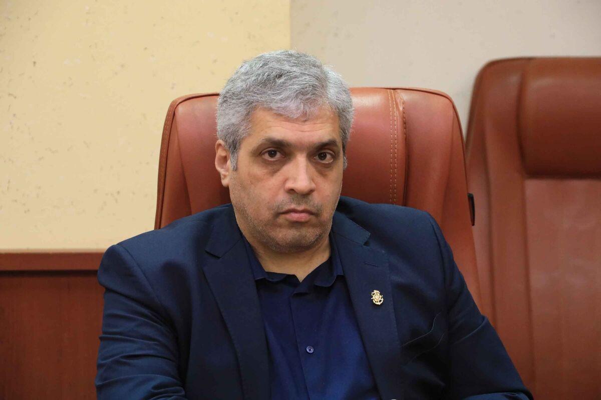 زمان ساخت شناور در  ایران ۱۵ سال، در دیگر کشورها یک سال| تدارک واگذاری خدمات کشتیرانی به بخش خصوصی