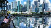 سنگاپور میخواهد به قطب تجارت الکترونیک آسیا تبدیل شود