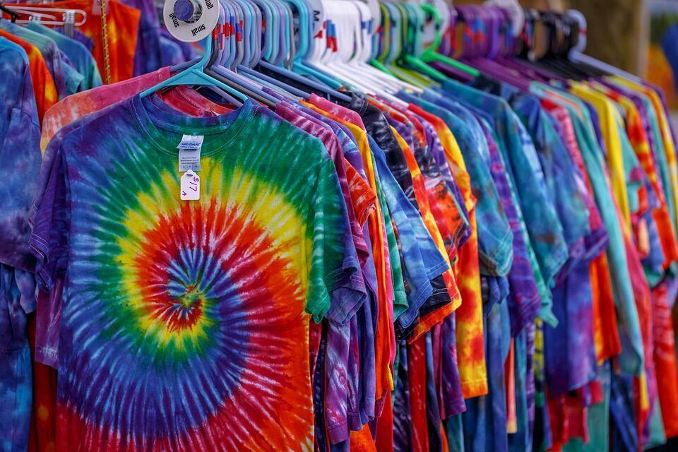 درآمد ۶ میلیارد دلاری بازار رنگهای نساجی در ۲۰۲۰| بازار رو به رشد با شیوع کرونا
