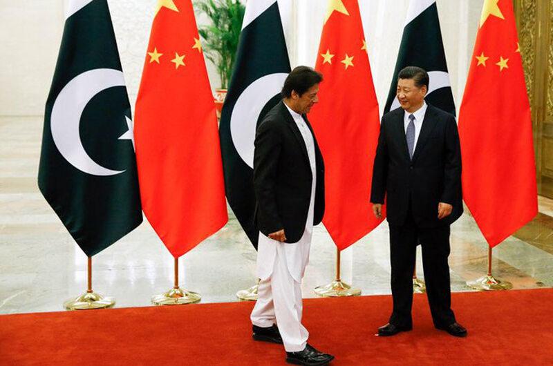 پاکستان متعهد به تقویت روابط تجاری با چین است| هند از تجارت با پکن سود می برد