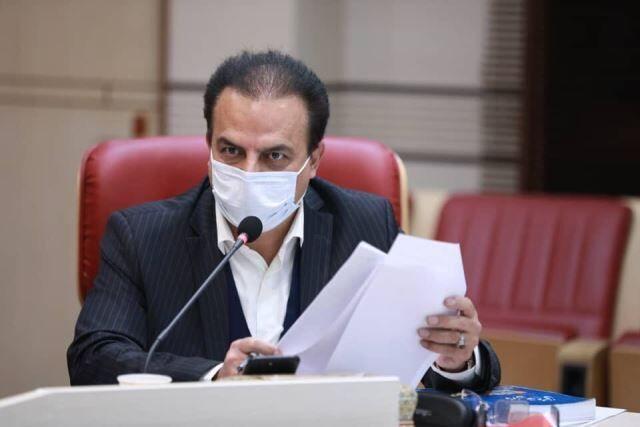 ۳۴ هزار فقره بازرسی تنظیم بازار در قزوین انجام شده است