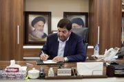 تسلیت رئیس ستاد اجرایی فرمان امام درپی درگذشت رئیس بنیاد مسکن