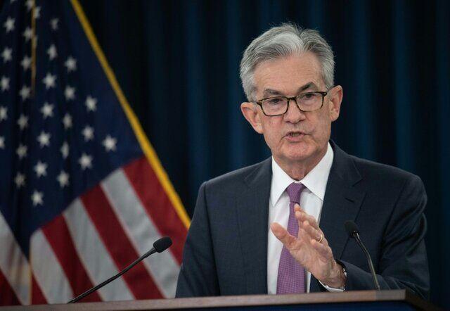 گزارش فدرال رزرو از وضعیت نامناسب تورم و اشتغال در آمریکا