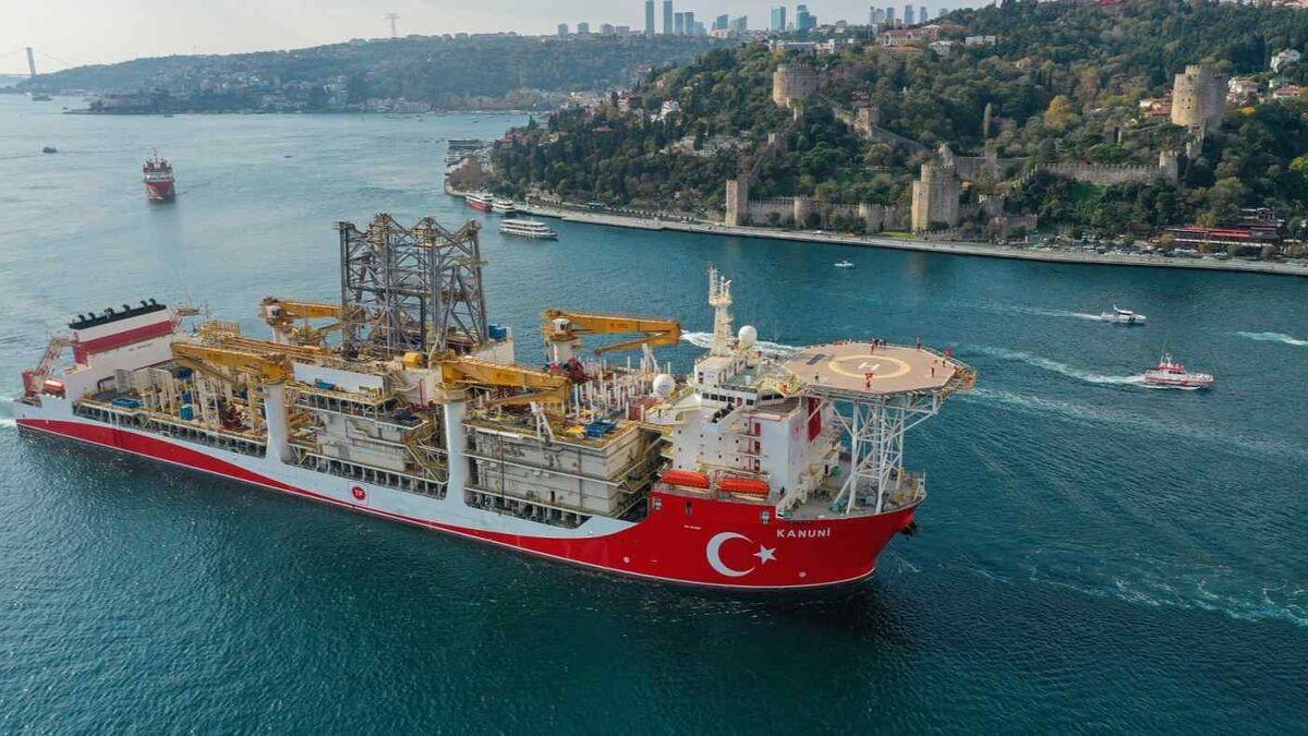 «کانال استانبول»؛ هماهنگ با «یک کمربند-یک جاده»| ایده بلندپروازانه اردوغان برای افزایش تجارت جهانی