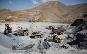 افزایش ۵ برابری عملیات معدن کاری با تسهیل واردات ماشین آلات