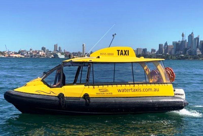 «تاکسی آبی» محور جدید اقتصادی منطقه آزاد اروند| سرمایهگذاران حمایت میشوند