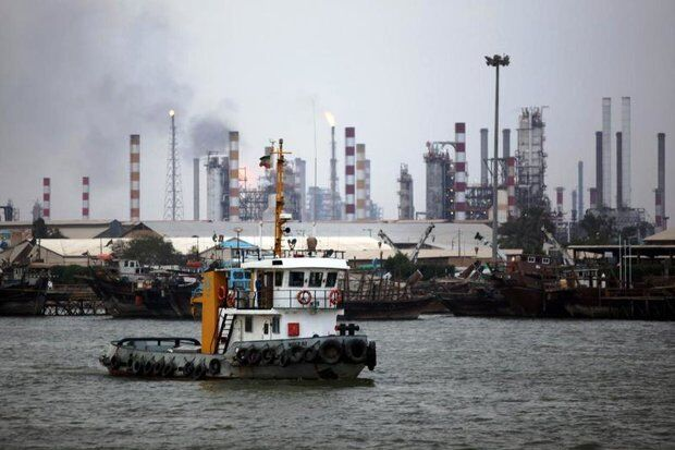 منطقه آزاد اروند معبر ترانزیت کالا به خلیج فارس شود