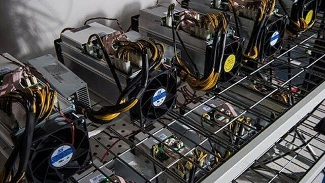 شناسایی ۱۵ مرکز جدید استخراج غیر مجاز رمزارز