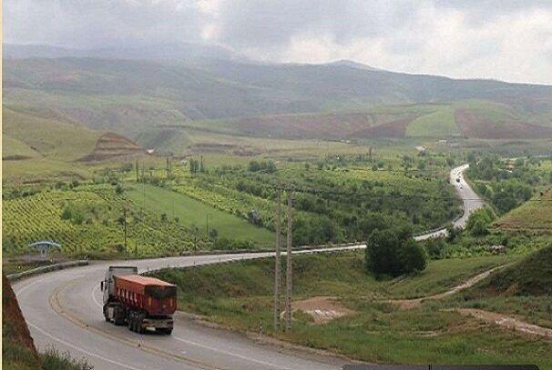 ۴۶۵ دستگاه کامیون از خراسان شمالی به بندر امام خمینی (ره) اعزام شد/ جابجایی ۸۴۲ هزار تن کالا
