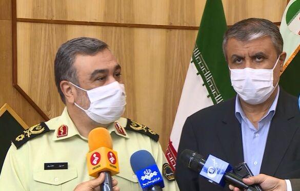 ریل گذاری هدفمند ناجا و وزارت راه در تامین مسکن کارکنان نیروی انتظامی