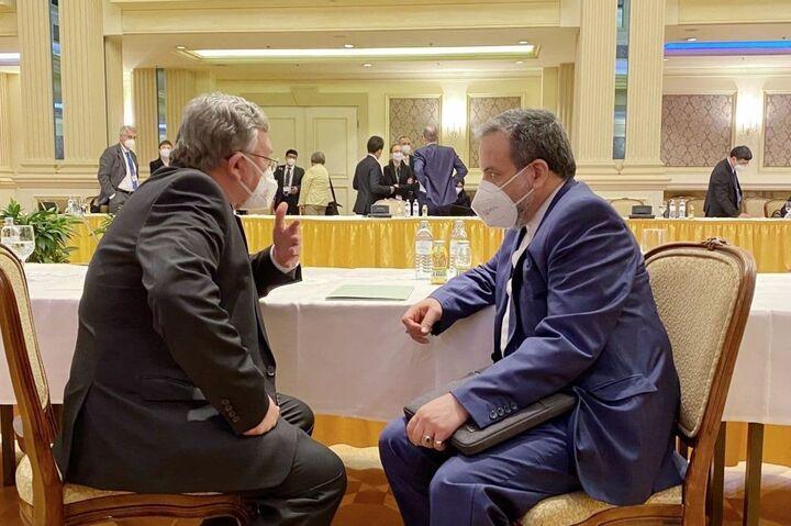 اشتباه روسها در پیش بینی توافق ۲۴ تیر| سفر مهم معاون آژانس به ایران
