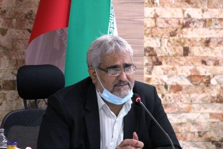 بررسی اولیه مشکلات بازرگانان استان خوزستان در کارگروه تجارت