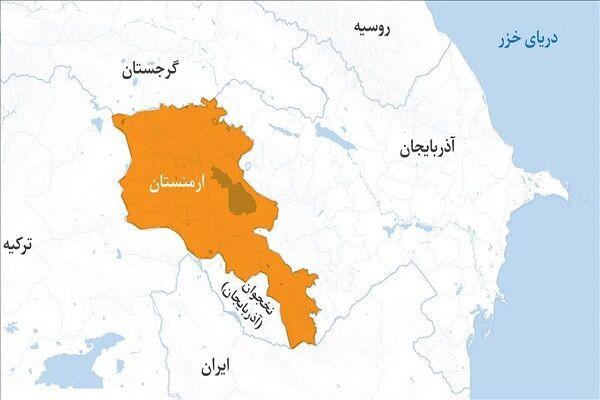 مسیری که می تواند جایگاه ایران را در قفقاز تقویت کند| مانع اصلی ارمنستان است؟