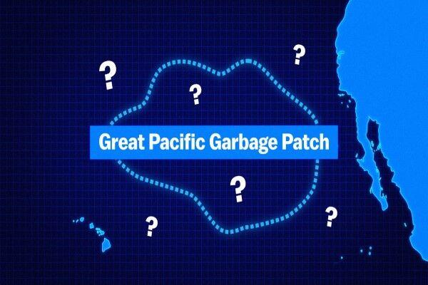 چرا ۹۹ درصد از آلودگیهای پلاستیکی گم شده اند؟