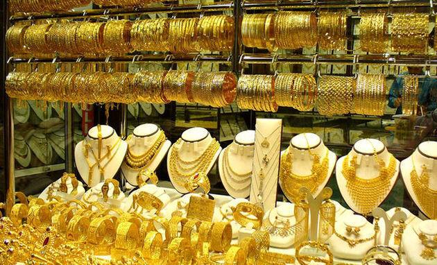 محدودیت های کرونایی تقاضای خرید در بازار طلا را کاهش داد| ثبات قیمت طلا در بازارهای جهانی