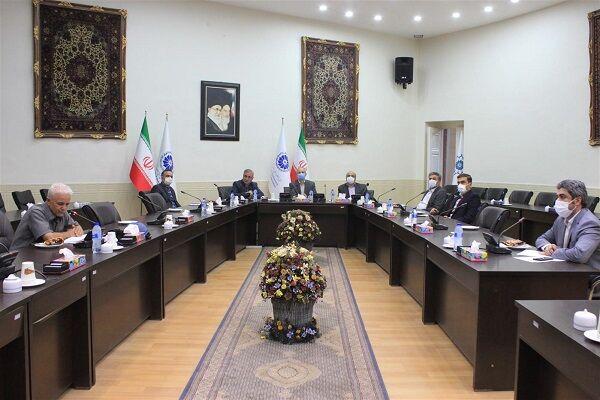 آمادگی بخش خصوصی آذربایجان شرقی برای افزایش ارتباطات تجاری با ماگیلوف بلاروس