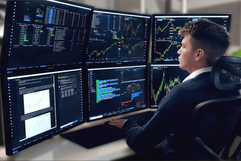 افراد حرفهای چگونه پلن معاملاتی طراحی میکنند؟
