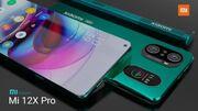 دوربین ۱۰۸ مگاپیکسلی در گوشی جدید شیائومی