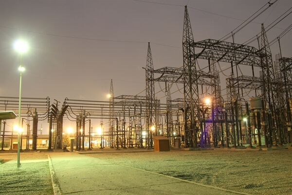 شوک کمبود برق در اقتصاد چین