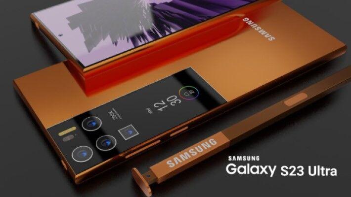 گلکسی S۲۳ Ultra در راه بازار گوشیهای هوشمند جهان