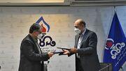 شرکت بهینهسازی مصرف سوخت و ساتبا تفاهمنامه همکاری امضا کردند