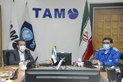 قرارداد برقی کردن قطار تهران-گرمسار نهایی میشود