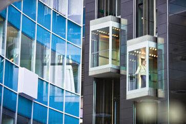 شرکت های آسانسورسازی در طبقه ورشکستگی ایستاده اند  امنیت آسانسورها با شرایط کنونی رو به کاهش است