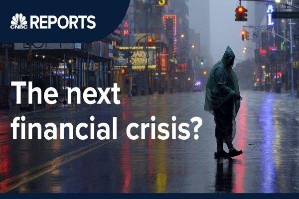 چرا تغییرات آب و هوایی باعث بحران مالی میشود؟