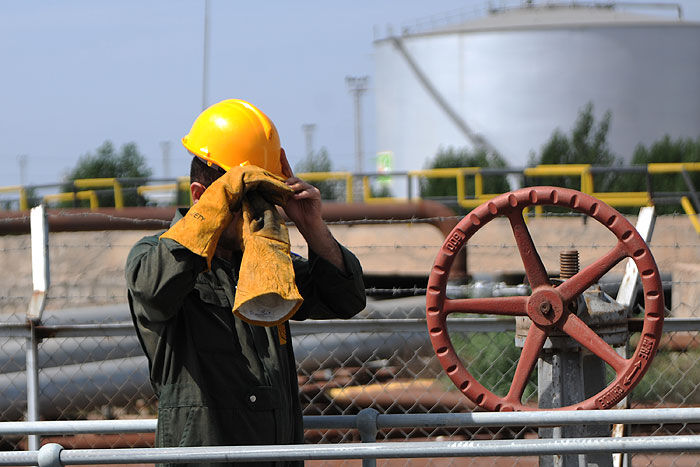 تسهیلات جدید برای کارکنان رسمی صنعت نفت