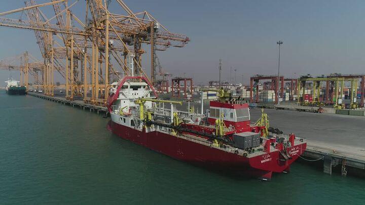 افتتاح شش پروژه دریایی و بندری در هرمزگان