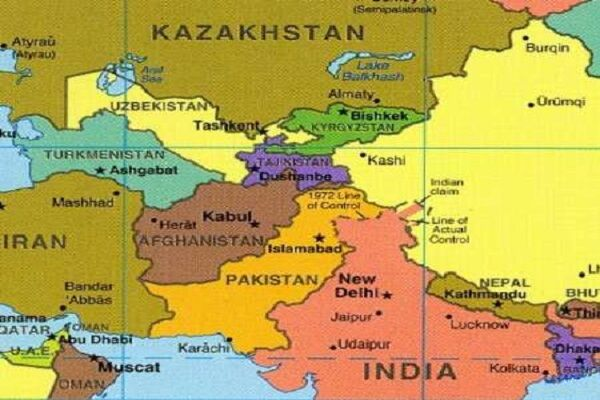 رویکرد طالبان به «کمربند-جاده» چین| «اتحادیه اقتصادی اوراسیا» مشوق روسها برای افغانستان