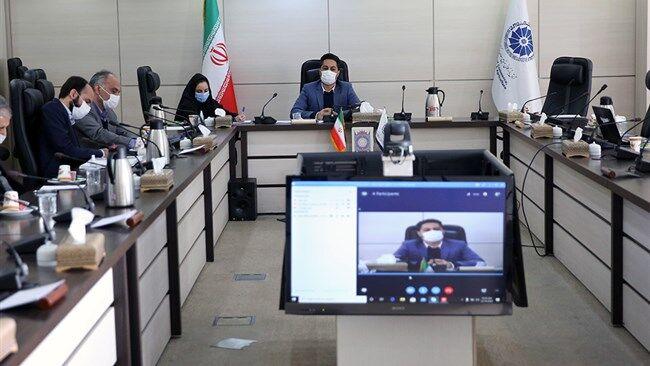 حل اختلاف رویه وزارتخانههای کشاورزی و راه برای دیوارکشی اراضی گلخانهای پیگیری میشود