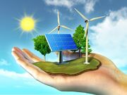 صرفهجویی ۵۳۰۰ میلیارد ریالی ناشی از عدم انتشار آلایندهها در نیروگاههای تجدیدپذیر
