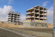 ساخت مسکنهای صنعتی در حدود ۵ ماه