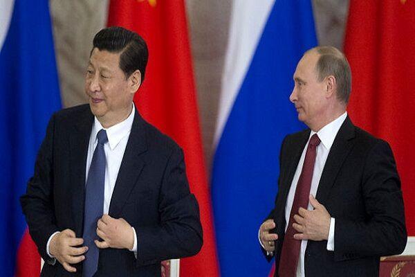چین هنوز هژمون اقتصادی نیست| پکن و مسکو فقط نگرانیهای مشترک دارند